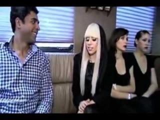for English lesson Lady Gaga