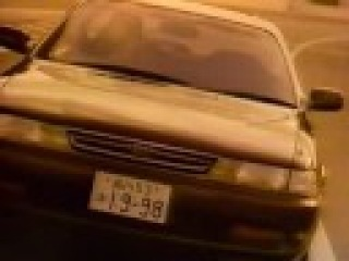 Реклама TOYOTA CORONA EXiV '90