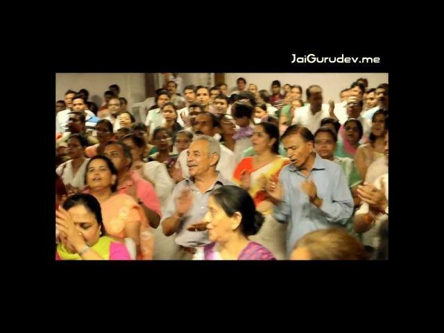Jai Jai Radha Raman Hari Om | Satchidananda nand hari om by Anand Desai Ji [HD]