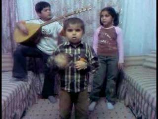 Zarokên Kurd - Malan Barkir :)