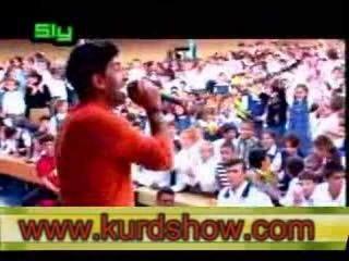 Kawa - Maxmur (Kurdshow)