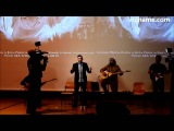 Sivan Perwer û Ciwan Haco li Berlinê (2 famous kurdish stars from Kurdistan singing together)