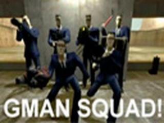 Gman Squad: Episode 3 -