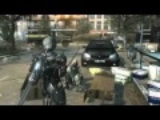 VGA 2011 - Metal Gear Rising: Revengeance Extended Trailer