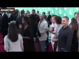 Kristen Red Carpet MMA12