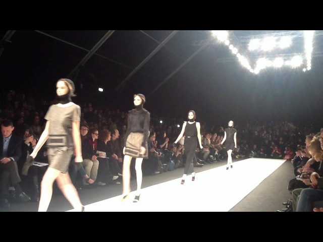 Milano moda, Mauro Gasperi