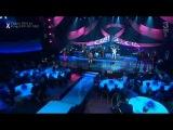 Its my life Rosa Bandet Galan 2012 Jill Johnson Sanne Salomonsen, Alex Saidac,Molly Sandn.