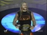 Chris Jericho vs Crash Holly - IC Champion