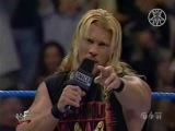 Gangrel vs Chris Jericho IC Title Match 2/3/00