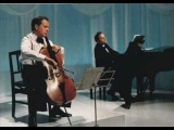 Daniil (Daniel) Shafran Aria by George Frideric Handel