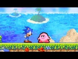Sonic For Hire - Episode 10: Kirby [Rus]