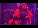 The Guests - No Return (Live 27.10.2012, Rock House club, Moscow)