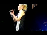 No Doubt - Simple Kind of Life (Acoustic) Live at Gibson Amphitheater Friday November 30, 2012