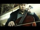 Aaron Shust My Hope Is In You Cello Piano Cover Weapons of Hope