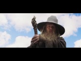 Хоббит: Нежданное путешествие / The Hobbit: An Unexpected Journey (2012, США/Новая Зеландия, реж. Питер Джексон) - Трейлер №2 (48fps)