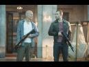 Крепкий орешек: Хороший день, чтобы умереть  A Good Day to Die Hard (2013, США, реж. Джон Мур) - трейлер 2