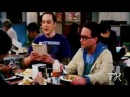 Sheldon Cooper / TTBB / The Big Bang Theory / FH