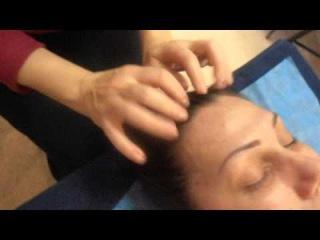 Трехмерный лифтинг-массаж лица 5