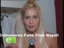 Grecia Colmenares Esclusivo: Entriamo nel camerino di....14 Millones Intervista sul set
