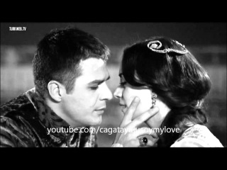 Efsun & Mustafa - Seni Seviyorum