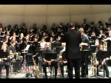 CSUEB Oratorio Society and CSUEB Jazz Orchestra - Duke Ellington's Sacred Concert  Freedom 3b