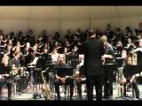 CSUEB Oratorio Society and CSUEB Jazz Orchestra - Duke Ellington's Sacred Concert; Freedom 3b