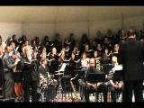 CSUEB Oratorio Society and CSUEB Jazz Orchestra - Duke Ellington's Sacred Concert Freedom 3d