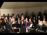 CSUEB Oratorio Society and CSUEB Jazz Orchestra - Duke Ellington's Sacred Concert; T.G.T.T.