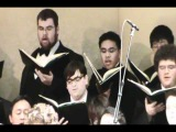 CSUEB Oratorio Society and CSUEB Jazz Orchestra - Duke Ellington's Sacred Concert  Freedom 3c