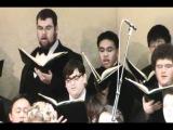 CSUEB Oratorio Society and CSUEB Jazz Orchestra - Duke Ellington's Sacred Concert; Freedom 3c