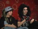 Tokio Hotel Buzznet Interview August 27, 2008
