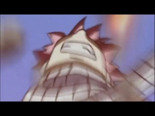 Fairy Tail 55 серия (рус.озв Ancord)