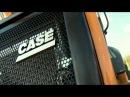 Экскаватор-погрузчик CASE