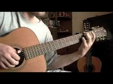 конкурс.VIRTUOZO.PRO.АКУСТИК.Sting.Shape Of My Heart.arranged by Sungha Jung