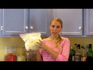 Как сделать крем от растяжек с маслом ши