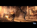 PROTOTYPE 2 Official Trailer [FULL HD 1080p]