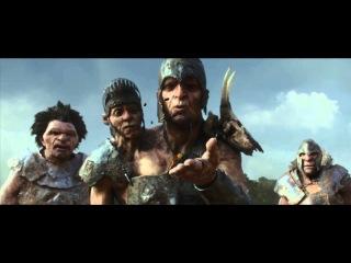 Шестой ТВ-ролик фильма «Джек — покоритель великанов»