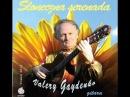 """Valery Gaydenko Romantic Guitar """"Nie odchodź zostań ze mną"""