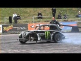 Classic Ford Show 2011 - Terry Grant Stunt Show