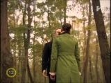 Binbir Gece - Onur  ღ Sehrazat  ( erdős jelenet ).wmv
