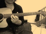 Once Upon A December- From the movie Anastasia (Guitar Cover - Deana Carter version)
