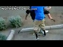 Драка мужика и тёлки. Смотреть онлайн - Видео - bigmir)net