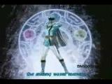 Super Sentai Heroine Roll Calls: Goranger - Gokaiger