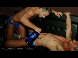 Andrew Christian New Muscle Men  remix HD