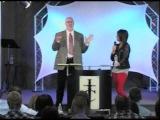 Kingdom Invasion Conference with James Maloney (3 Служение) | 24.03.2013