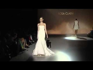 Desfile Rosa Clará 2013 / Rosa Clará Fashion Show 2013