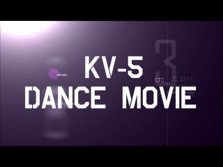 OneShot Movie for Contest [Dance KV-5 FragShow]