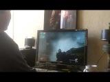 озон играет в Моdern Warfare 2 (cо школотой)