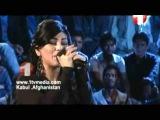 Aryana Sayeed & Wali Fateh Ali Khan - Pimana