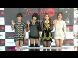 [Y-STAR] Brown Eyed Girls, Adult Concert held (브라운아이드걸스, 성인 콘서트 개최)